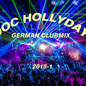 Doc Hollyday - German Clubmix No. 1-2015