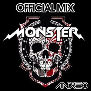 Monster Official Mix