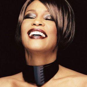 DJ Dysuke Mixshow Whitney Houston Mega-Mix Vol.1