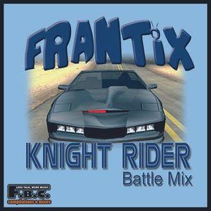 Knight Rider Battle Mix