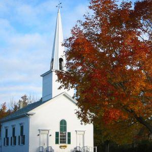 """""""The Local Church - God's Idea"""""""