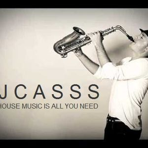 SAX- HOUSE music is all you need. By DJCASSS