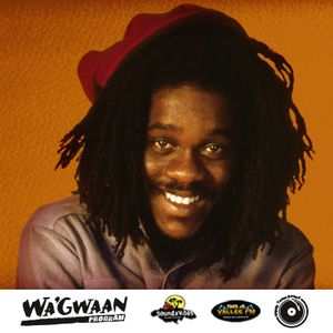 Happy Tunes Station - Tribute Dennis Brown @ Wa'Gwaan Program