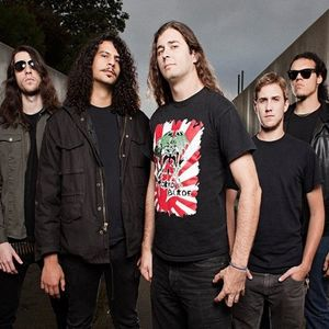Warbringer: In-depth Interview With John Laux