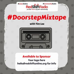 The #DoorstepMixtape with Joey Vanzetti - 13th December 2018