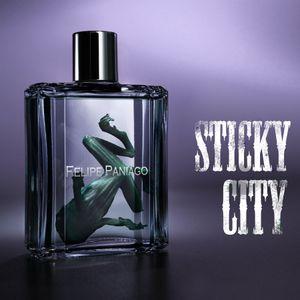Sticky City