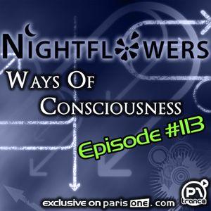Ways Of Consciousness #113