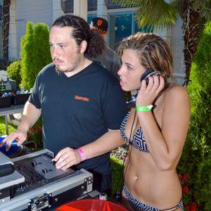DJ Eclectic Jan 2013 Club Mix: The Remedy Pt1