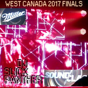 West Canada Miller Soundclash 2017 Finals: DJ Slick Panther