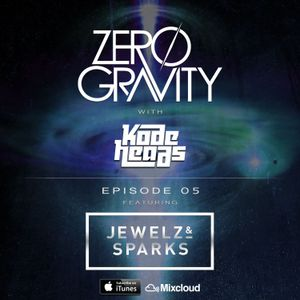 ZG #05 (Featuring Jewelz & Sparks)