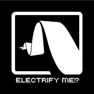 Electrify Me!_ @Rival, Stockholm, Sweden. 2015.05.01
