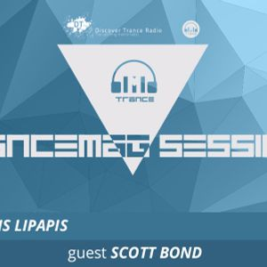 Chris Lipapis - TranceMag Sessions (August)