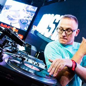 DJ Monsta - Latvia - Red Bull Thre3Style World DJ Championship: Night 3