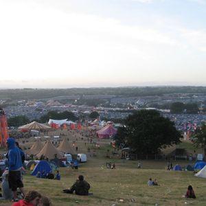Redtop Radio - Festival Special 2011
