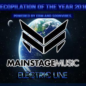Recopilacion de Mainstage Music   2016
