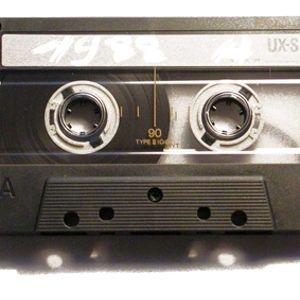 Trace & Rymetyme - Kool FM - June 1995