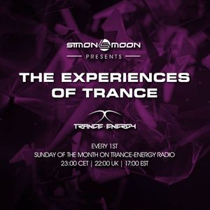 The Experiences Of Trance 019 with Simon Moon
