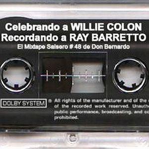 El Mixtape Salsero de Don Bernardo - Emisión 048