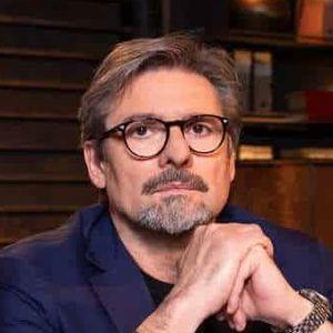 """Giuseppe Rinaldi """"Detectives - Casi risolti e irrisolti"""" ospite di Radio Sonica"""