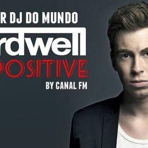 POSITIVE BY CANAL FM - DJ HARDWEEL