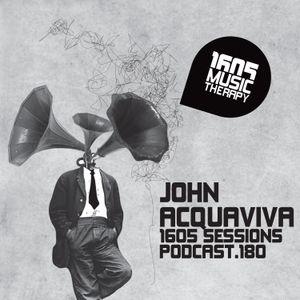1605 Podcast 180 with John Acquaviva