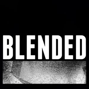 Blended#6-2014.12.04. (with Captain Caracho Guest Mix)