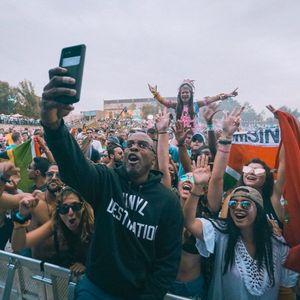 DJ Jazzy Jeff Live at Tomorrowland