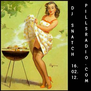 DJ Snatch Pillsradio TsiknoThursday 16.01.12