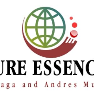 PURE ESSENCE BY ANDRES MURIEL DJ & DJ DAGA (Beat Music)
