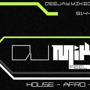 DJ MIKEC - Set de Fevereiro 2013 (House, comercial and Kuduro)