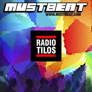 MustBeat show @ Tilos Radio FM90.3 | 05. 13. 2017.