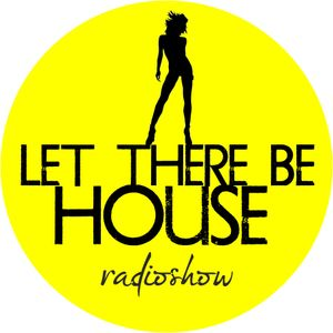 """RALLO - """"LET THERE BE HOUSE"""" RADIOSHOW #1 on 105indaklubb"""