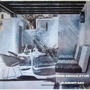 Ring Modulator Summer Mix 2017
