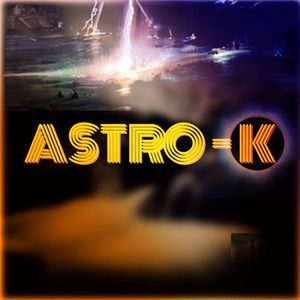 welcome 2015!! ASTRO_K
