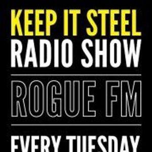 Keep It Steel Show, Hip-Hop Special with DJ Padawan