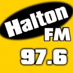DJ Darz - Funk It Up Halton FM Radio Show 2004 (Adam May & Peter Daintith Guest Mixes)