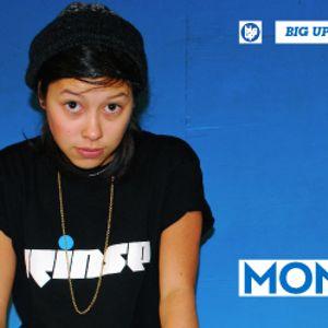 Big Up Magazine Mix - Monki