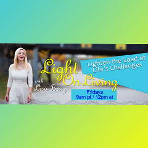 Light On Living with Lisa Berry: Your Personal Trash Day - Hydro Colon Therapy