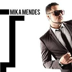 MIKA MENDES BEST OF BY DJ TOM