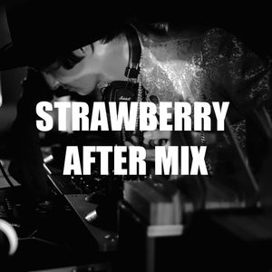 STRAWBERRY FEST AFTER MIX SIR KEITH