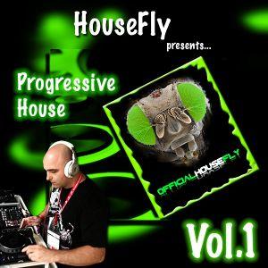 HouseFly Presents Progressive House Volume 1