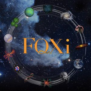 FQXi May 31, 2016 Podcast Episode