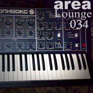 Julian M - Area Lounge ed.034