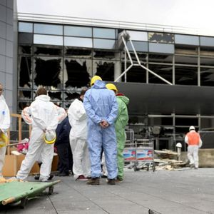 Terror Strikes Brussels: What Happens Now?