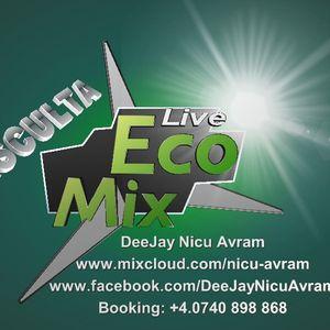 Eco-Mix Party DeeJay Nicu Avram Martie v.17