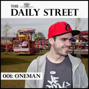 001: Oneman