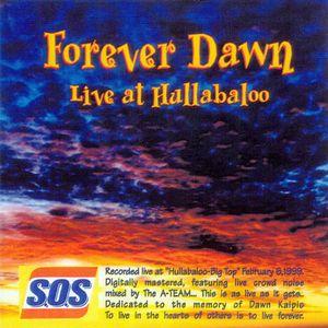 DJSoS - Forever Dawn (Live at Hullabaloo)