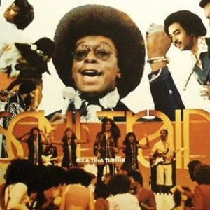 feat. The O'Jays, The Spinners, The Dramatics, The Delfonics, James Brown, Cheryl Lynn and Chic