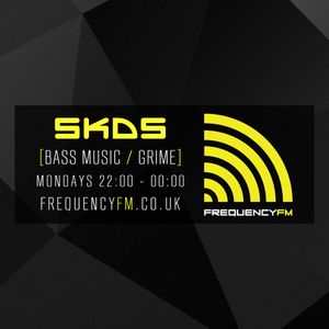 SKDS w/ Bottom Lip - Frequency FM - 21st March 2016