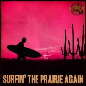 #396 RockvilleRadio 27.05.2021: Surfin' The Prairie Again